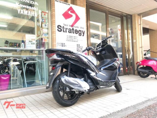 ホンダ PCXの画像(福岡県