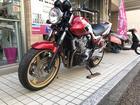 ホンダ CB400Super Four VTEC Revoの画像(福岡県