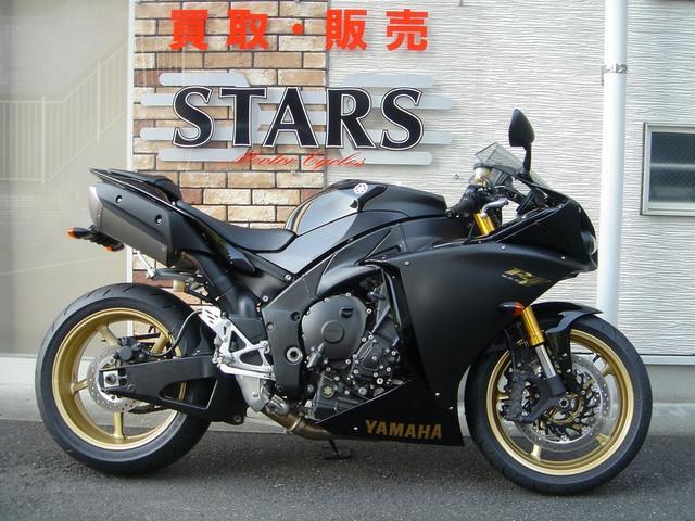 ヤマハ YZF-R1の画像(福岡県