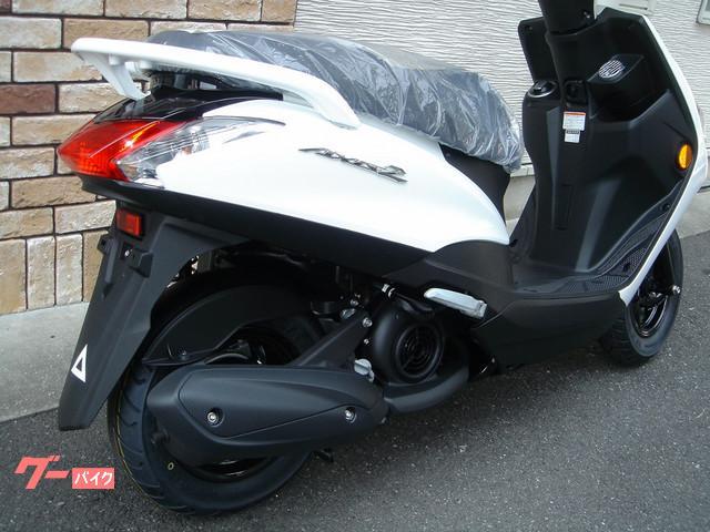 ヤマハ AXIS Z 新車の画像(福岡県