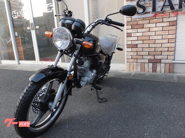 ホンダ CBF125T FIモデルの画像(福岡県