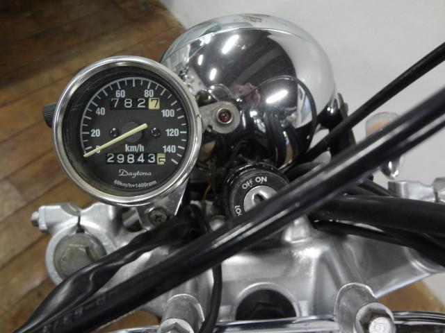 ヤマハ TW200Eの画像(福岡県