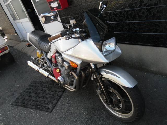 スズキ GSX1100S KATANAの画像(福岡県