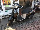 ホンダ ジョルノ 4サイクル FIインジェクション 外装新品の画像(福岡県