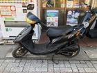 ホンダ ライブDio ZX 前期 規制前 本物3番エンジンの画像(福岡県
