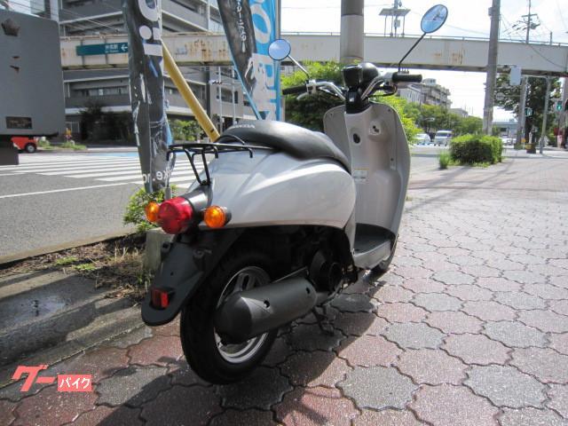 ホンダ トゥデイ ワンオーナー車 各部消耗品交換済の画像(福岡県