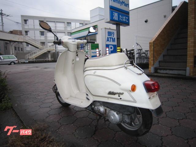 ホンダ ジョルノの画像(福岡県