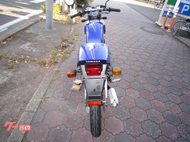 ヤマハ RZ50の画像(福岡県