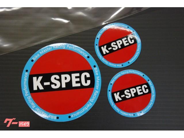 カワサキ Z-IK-SPECフルコンプリート スペックRの画像(福岡県