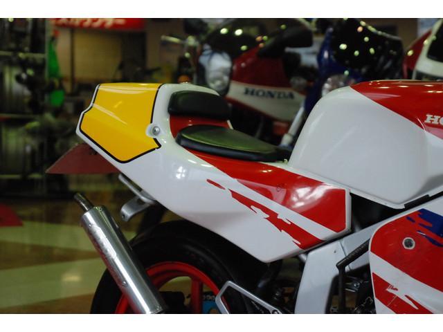 ホンダ NSR50 92年モデル P型 NRマジックチャンバーの画像(福岡県