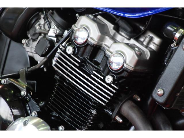 ホンダ CB400Super Four VTEC SPEC2 モリワキマフラー カスタムの画像(福岡県