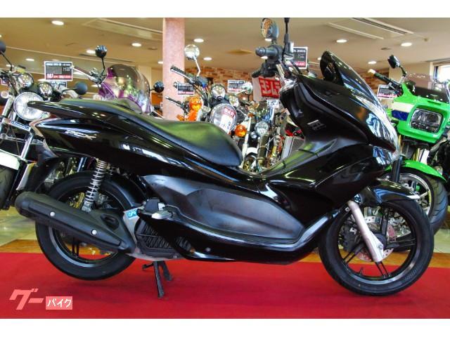 ホンダ PCX125 正規国内モデル JF28の画像(福岡県