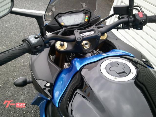 スズキ GSX-S1000F ワンオーナー・GT79B型の画像(福岡県