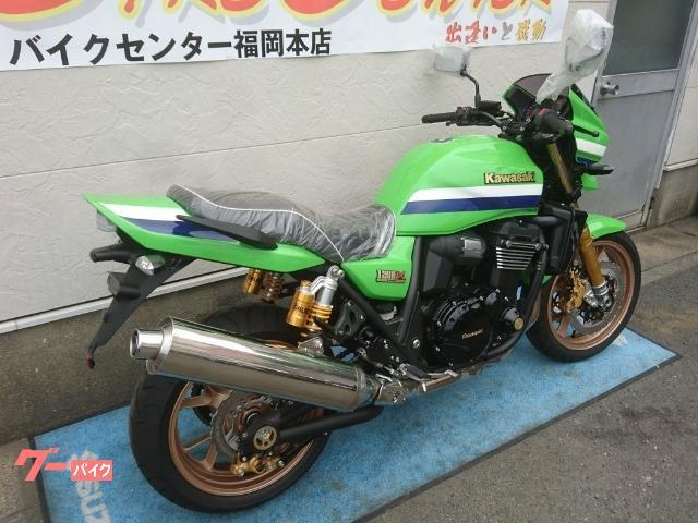 カワサキ ZRX1200 DAEG ファイナル 前後オーリンズサスの画像(福岡県