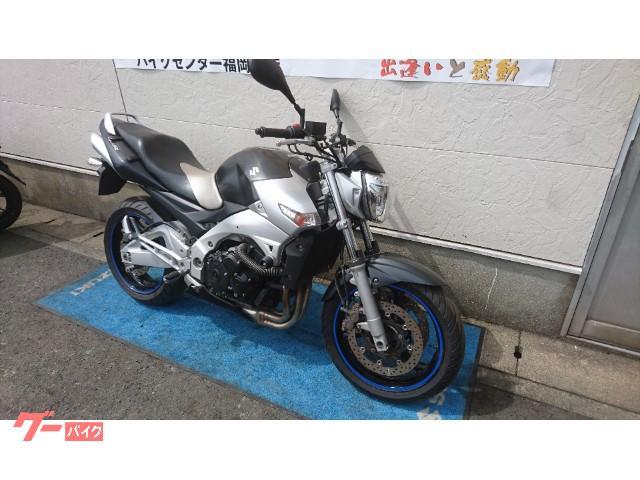 スズキ GSR400 盗難警報アラームの画像(福岡県