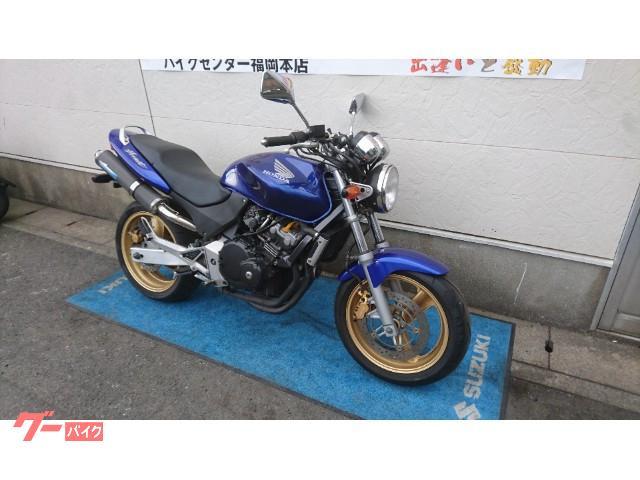 ホンダ HORNETの画像(福岡県