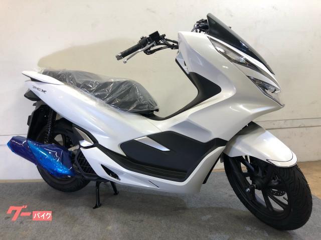 ホンダ PCX 2019年新型モデル グーバイク鑑定車の画像(福岡県