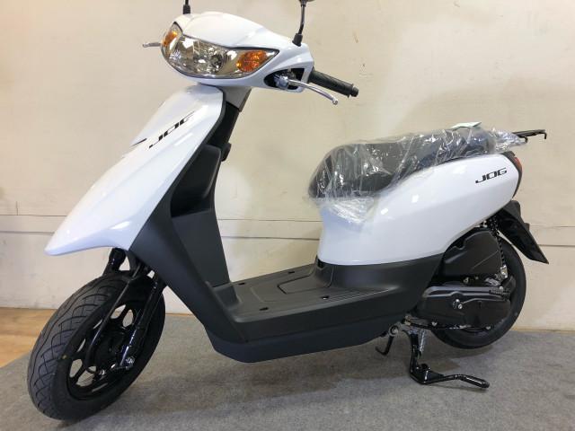 ヤマハ JOG 2020年モデル 日本生産の画像(福岡県
