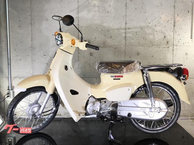 ホンダ スーパーカブ50 2020年モデルの画像(福岡県