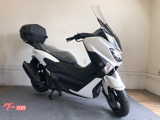 ヤマハ NMAX 快適セレクションパッケージ 2019年新型モデル ABSの画像(福岡県