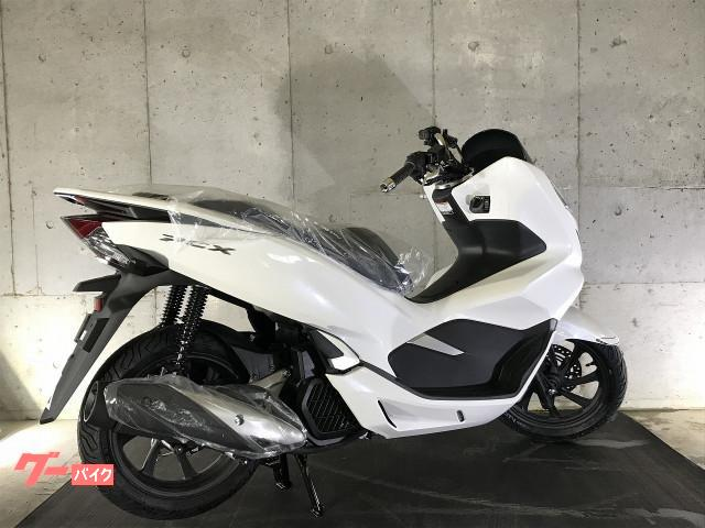 ホンダ PCX 2020年新型モデル スマートキーの画像(福岡県