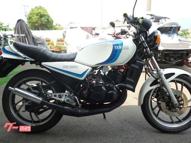 RZ350(ヤマハ) 福岡県のバイク一覧|新車・中古バイクなら