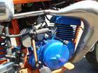 スズキ エポ フルカスタム 80エンジンの画像(福岡県