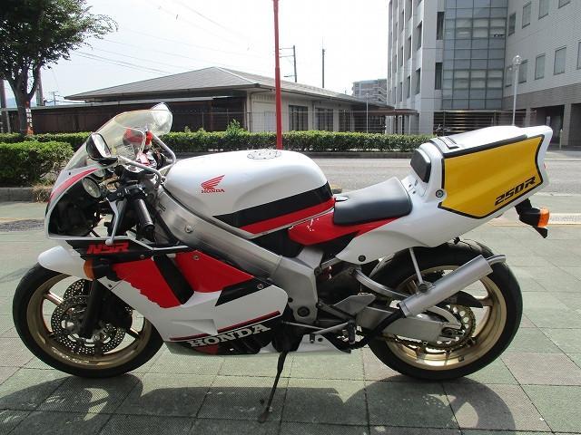 ホンダ NSR250R SPの画像(福岡県