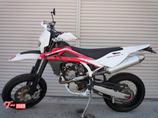 SM250R