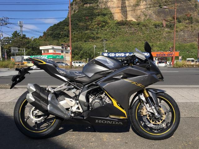 ホンダ CBR250RRの画像(鹿児島県