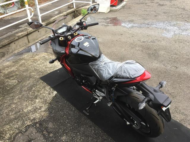 スズキ GSX-S1000Fの画像(福岡県