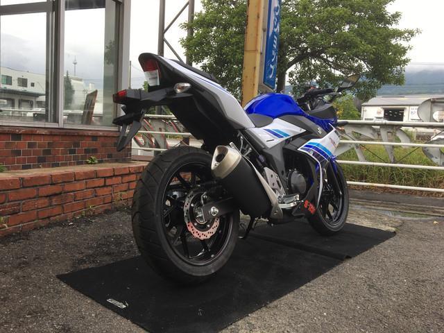 スズキ GSX250Rの画像(福岡県