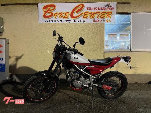 ヤマハ トリッカー TYS外装キットの画像(福岡県