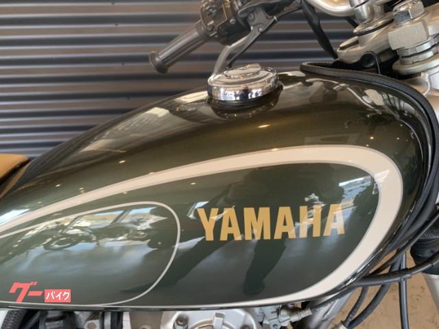 ヤマハ SR400 35thアニバーサリーモデルの画像(長崎県