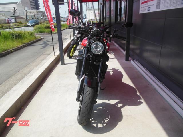 ヤマハ XSR900の画像(熊本県