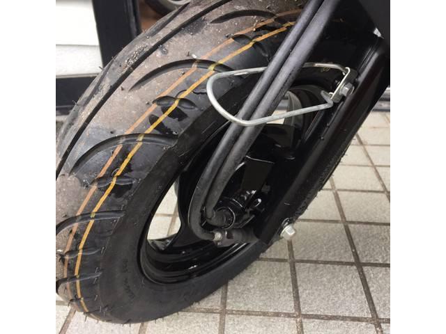 ヤマハ JOG 4サイクルFIモデル 外装新品 現行型の画像(福岡県