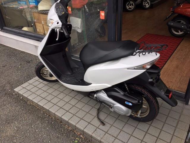 ホンダ Dio 4サイクルFI 外装新品 ファイナルモデルの画像(福岡県