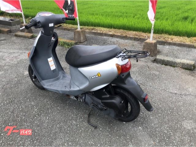 スズキ レッツ4 後期モデル白メーターの画像(福岡県