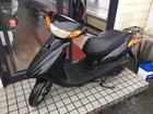 ヤマハ JOG 4サイクルFIモデル 外装新品の画像(福岡県