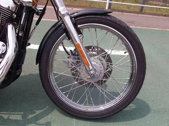 HARLEY-DAVIDSON XLH1200Cの画像(福岡県