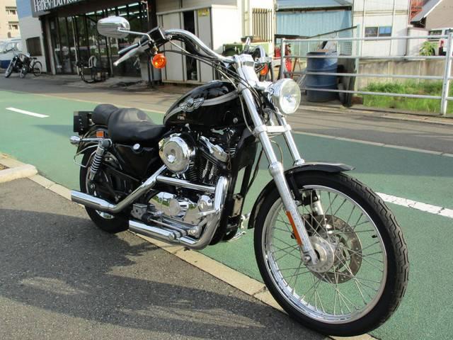 HARLEY-DAVIDSON XLH1200C 100周年記念モデルの画像(福岡県