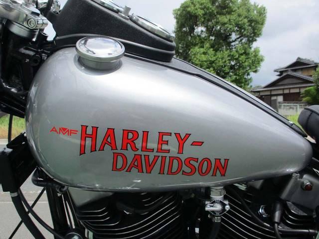 HARLEY-DAVIDSON FXS1200 77年ローライダーの画像(福岡県