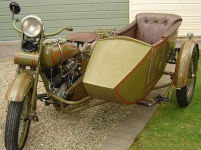 JE−1000 1925年式モデル