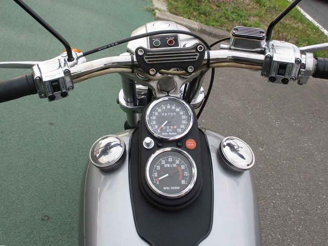 HARLEY-DAVIDSON FXSローライダー1200の画像(福岡県