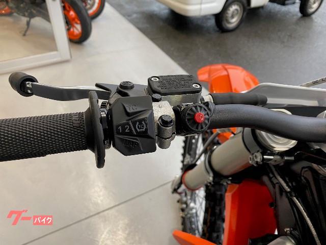 KTM 250SX-Fの画像(大分県