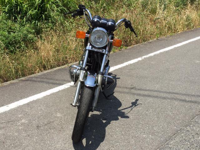 スズキ GSX250Lの画像(福岡県