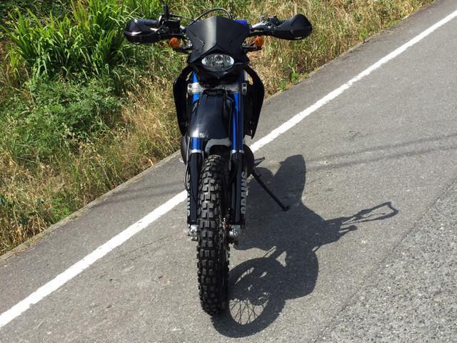 ホンダ CRM250R2サイクルの画像(福岡県