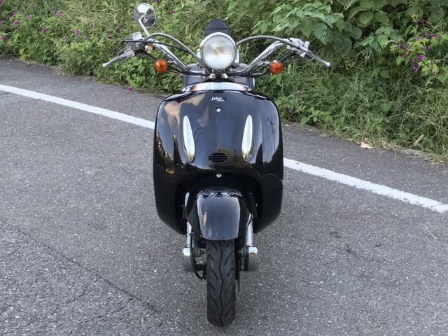 ホンダ ジョーカー90の画像(福岡県