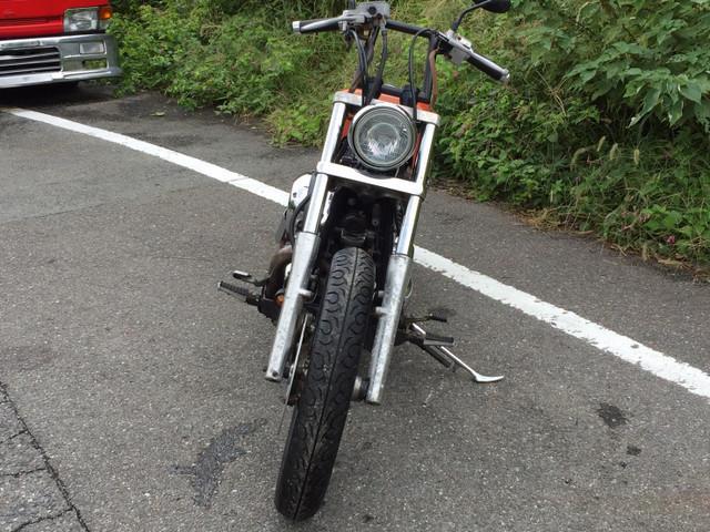 ヤマハ ドラッグスター400CUSTOMの画像(福岡県