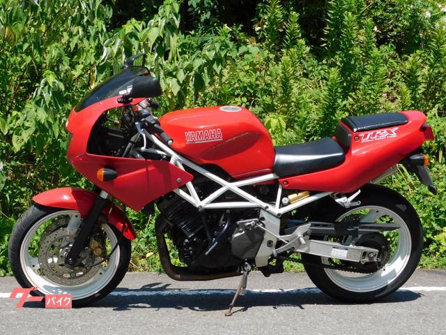 ヤマハ TRX850アクラポヴィッチの画像(福岡県